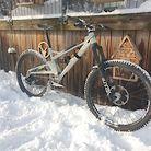 "Orange Bikes Alpine 6 2021 ""Snow version"""