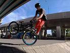 Stunts! - Riding Street with Vital Member bumek