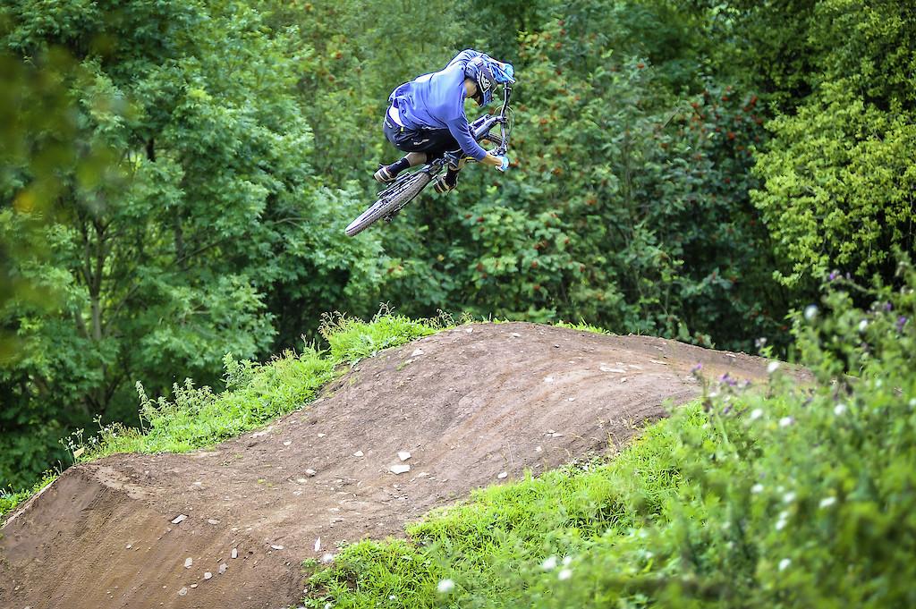 green aas - leo.sandler - Mountain Biking Pictures - Vital MTB