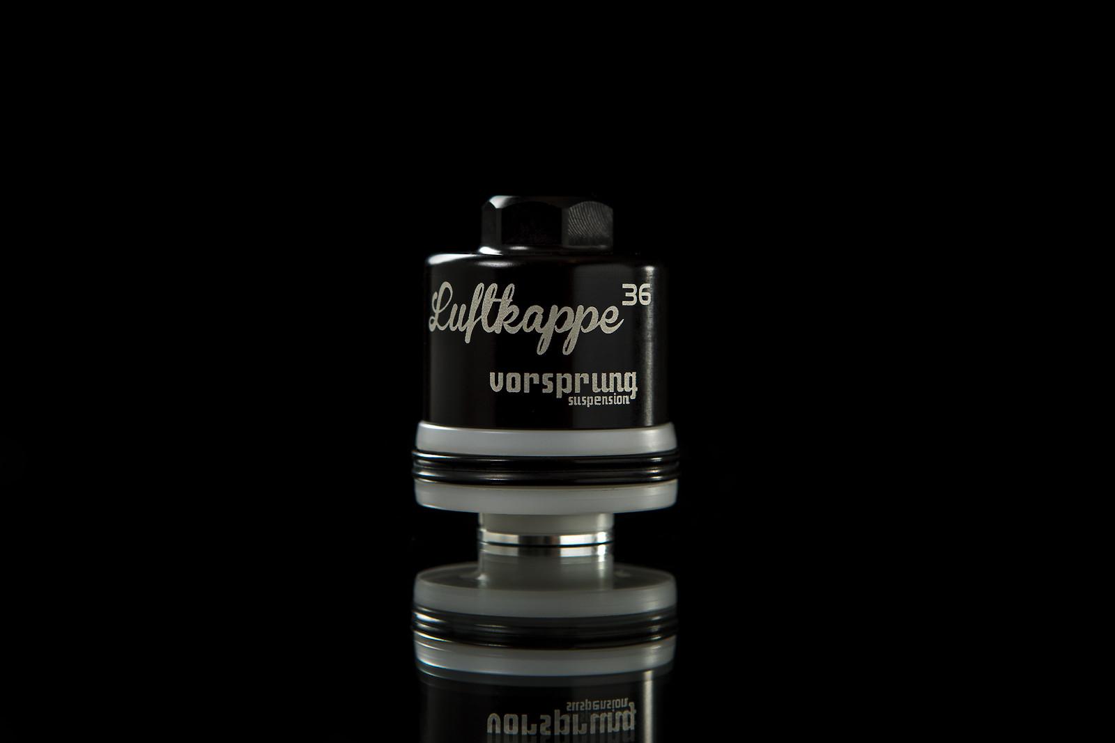 Luftkappe - Vorsprung - Mountain Biking Pictures - Vital MTB