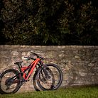 Specialized Stumpjumper FSR Expert 29er