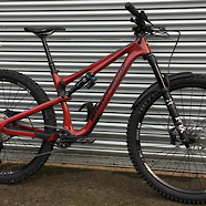 Nukeproof 2020 Reactor 290 Elite