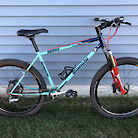 2001 Bianchi Grizzly