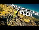 RIDERS RIGS - 2014 SANTA CRUZ BRONSON C