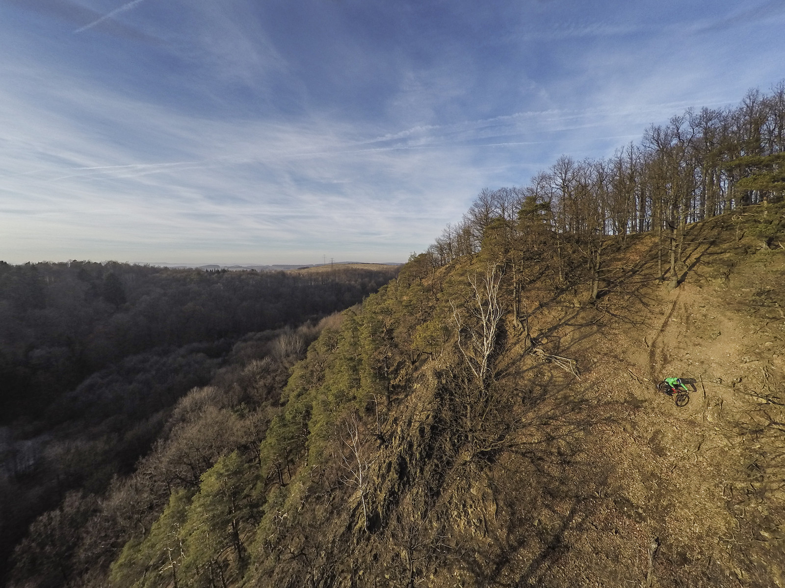 My dream chute - Piotr_Szwed Szwedowski - Mountain Biking Pictures - Vital MTB