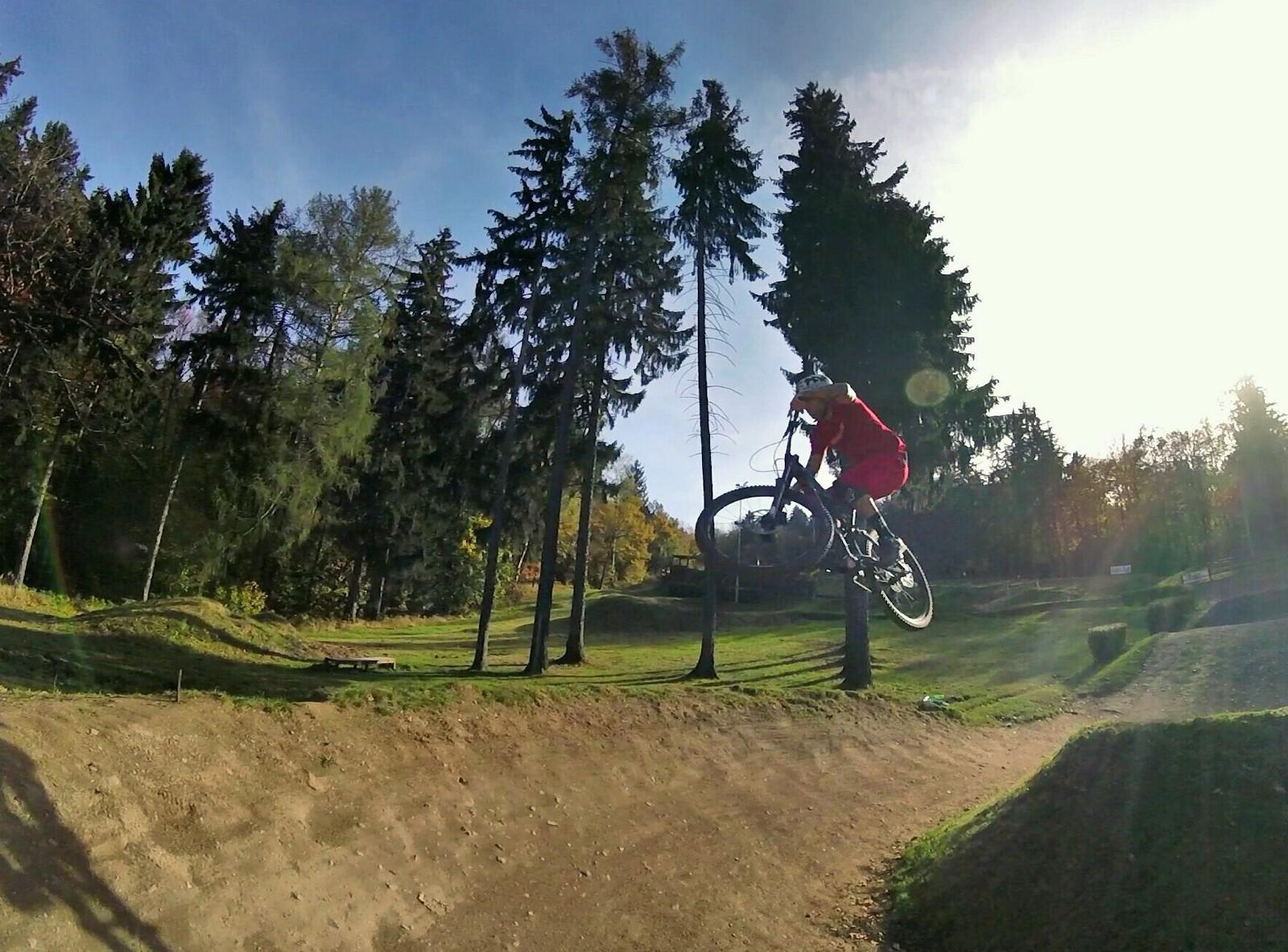 Szczawno 4X track - Piotr_Szwed Szwedowski - Mountain Biking Pictures - Vital MTB