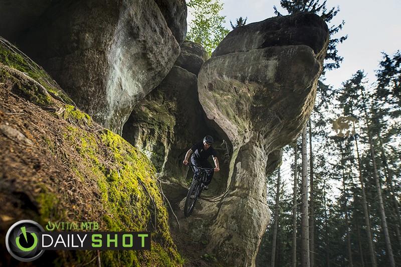 Levo SL video session - Piotr_Szwed Szwedowski - Mountain Biking Pictures - Vital MTB