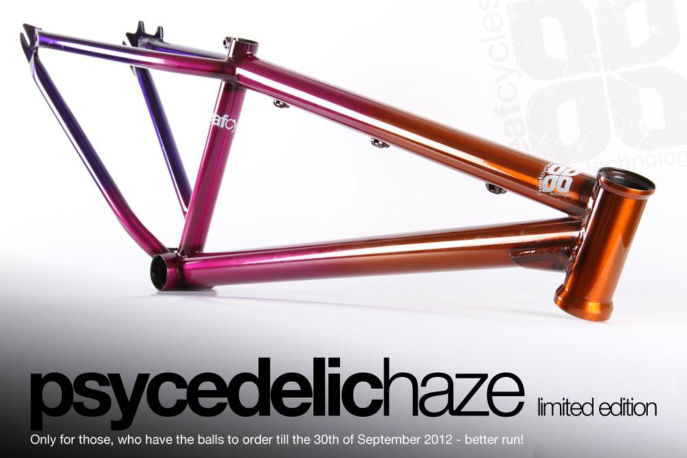leafcycles psycedelic haze 1000-2 - Piotr_Szwed Szwedowski - Mountain Biking Pictures - Vital MTB