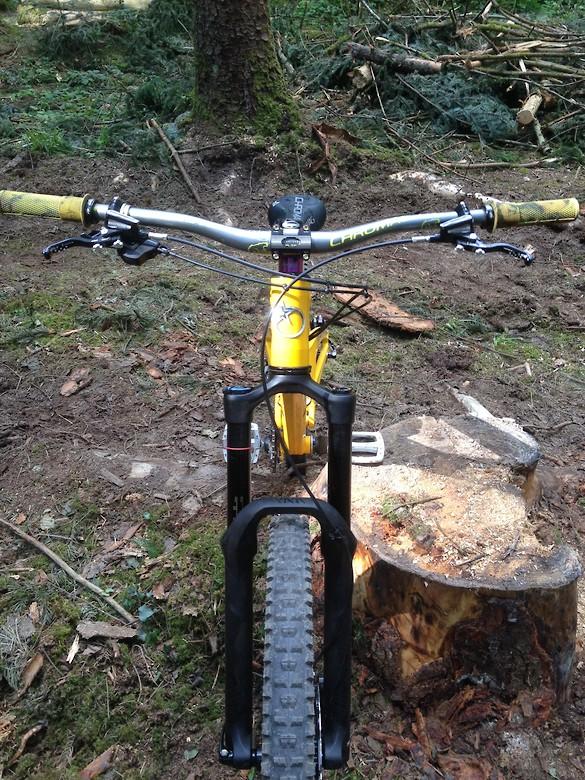 Orange Bikes Alpine 6