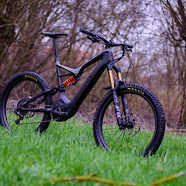 Specialized Levo 2018