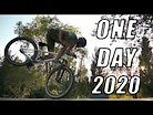 One-day park edit