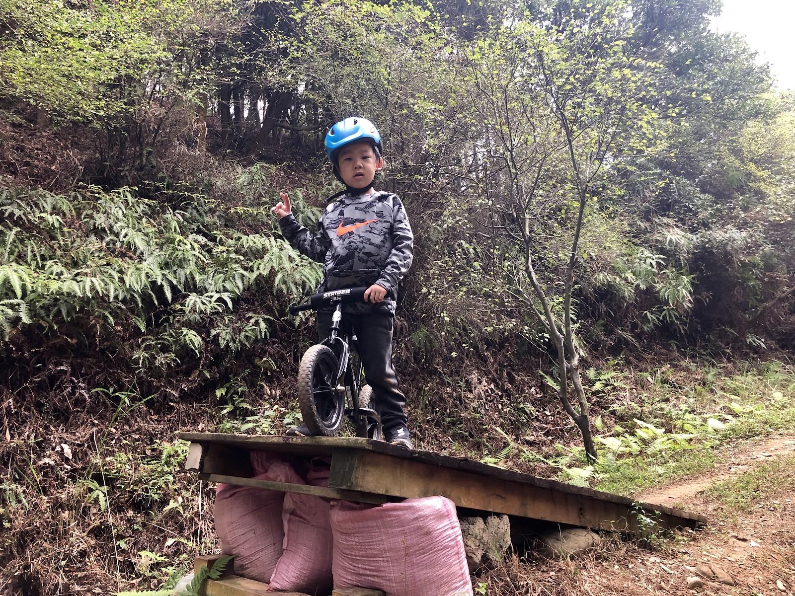 A5B975E4-0D56-4499-B8FF-D272DE493796 - Rickychang - Mountain Biking Pictures - Vital MTB