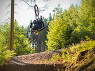 Fat Gaps in a Fat Suit, Johannes Fischbach Sends It