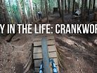 Camworx: A Day with Cam Zink at Crankworx Whistler
