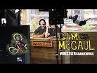 Cam McCaul at Crankworx, Sage Style