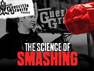 Is It Revved? Guerrilla Gravity Smashing Frames