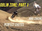 Cam McCaul Vlog: Sending It in the Goblin Zone