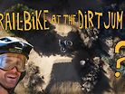 Cam McCaul's Vlog: Trail Bike Sessions at the Dirt Jumps