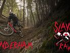 Thomas Vanderham Terrorizes the Mountainside in Slayer Raw