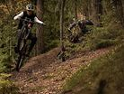David Trummer  Erik Irmisch Head to the Woods for a Shred