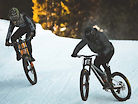 """Snowy Peaks and Loamy Steeps - """"A Dog's Life"""" Ep. 2 - Châtel w/ Brendan Fairclough and Vincent Tupin"""