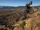 Live at Noon: Red Bull Rampage Watch Party