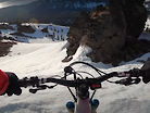 E-Biking to the Top of a Ski Resort With Cam Zink, Only One Way Down