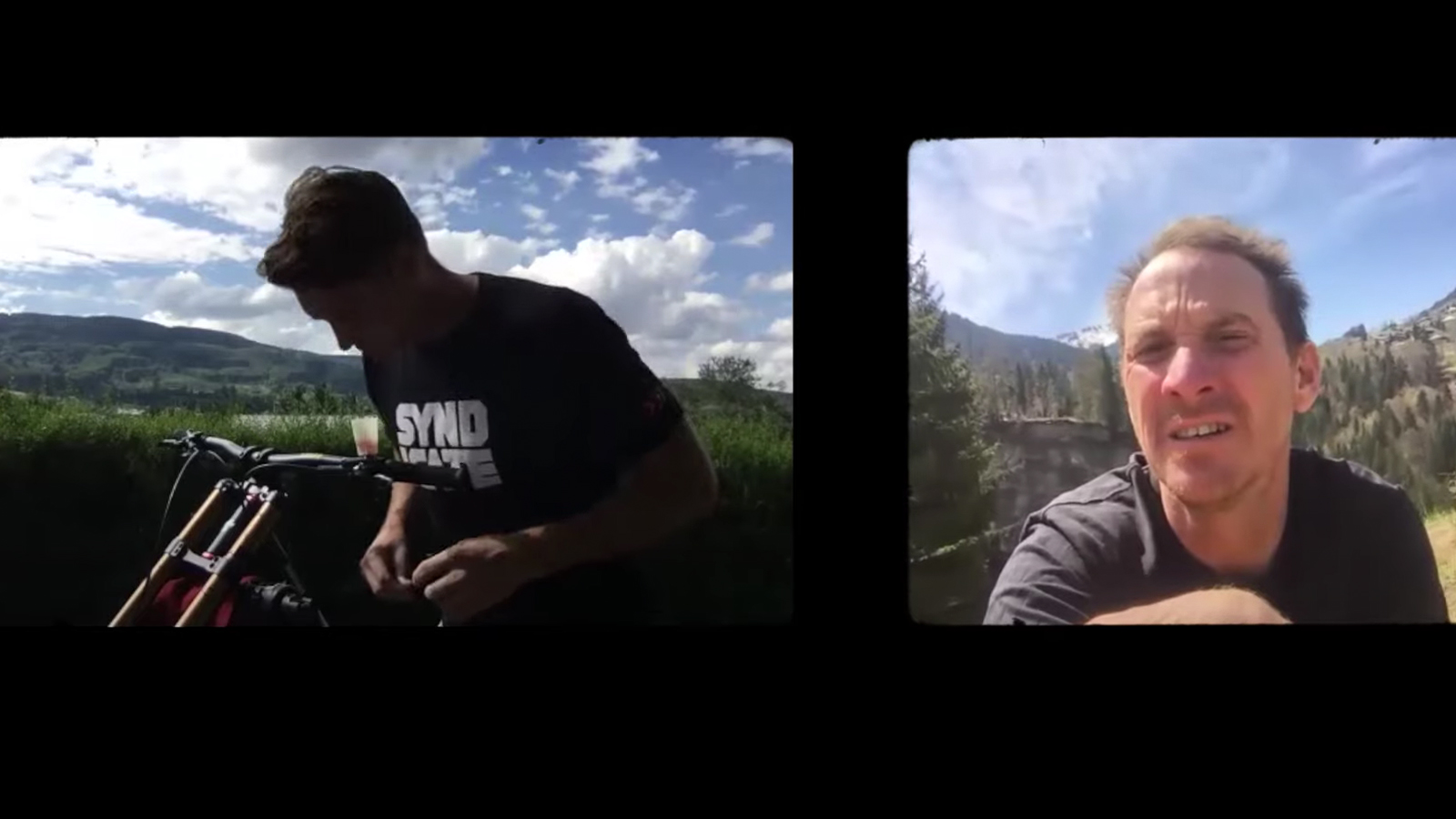 Learn to Bleed Shimano Brakes with Greg Minnaar