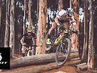 Learn Nino Schurter's Bike Handling Skills and Tips