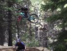29 to 26, Cam McCaul Rides It All in One Day