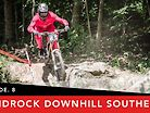 Racing and Working - Neko Mulally's Recap of Downhill Southeast