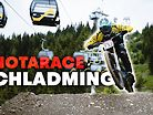 Red Bull Recap: iXS Timed Training in Schladming