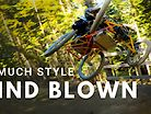 Whistler Laps with Remy Metailler and Stacy Kohut