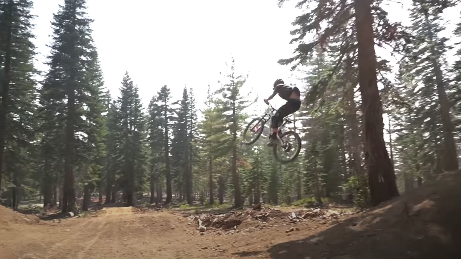 Science and Sending - Cam Zink Tries 29/27.5 Mixed Wheels and Shares the Results