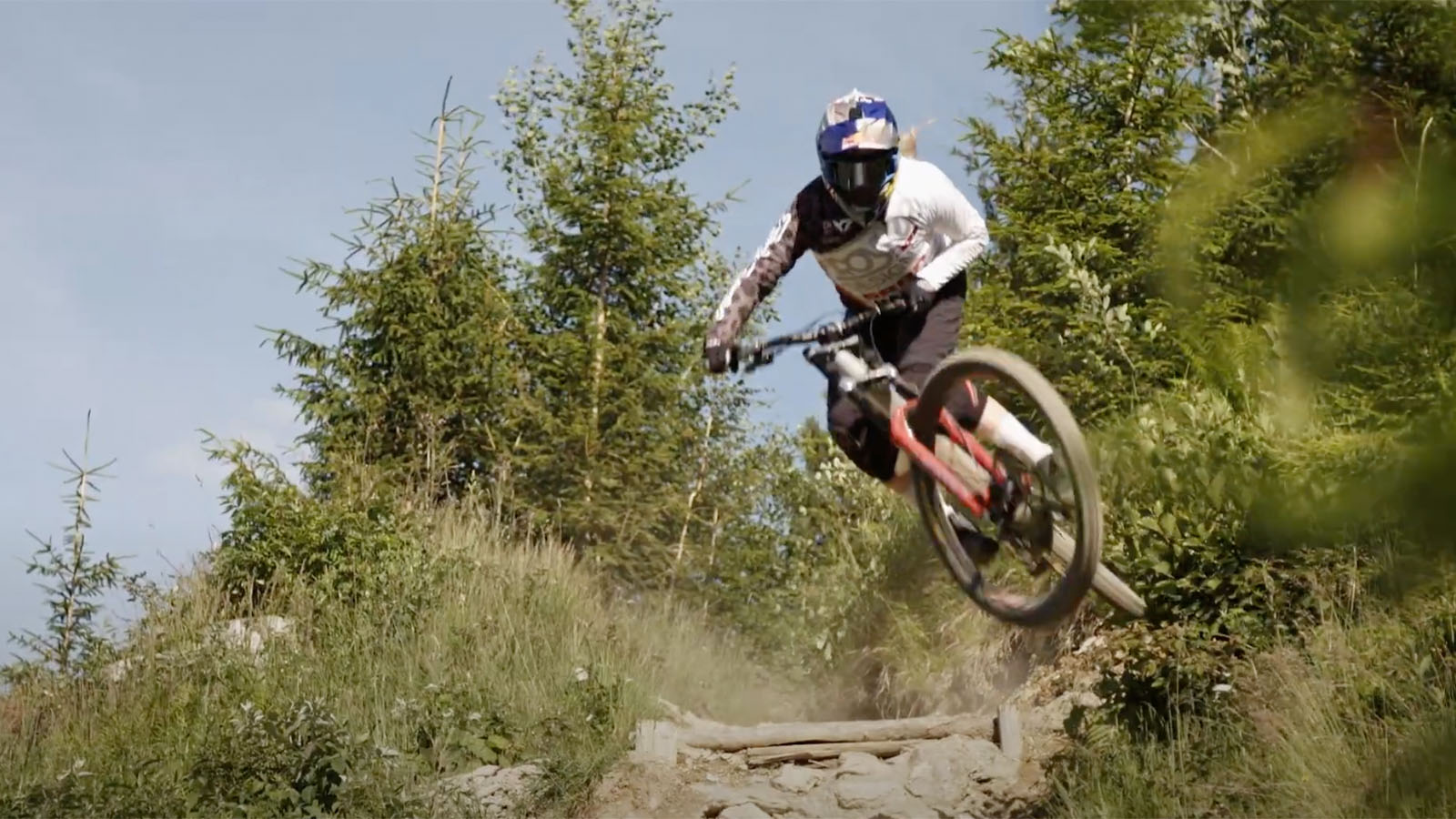 The Young Talent is Ready - Vali Höll's Sound of Speed
