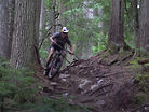 Downhill Laps to a Trail Ride - Finn Iles Prepping for Worlds