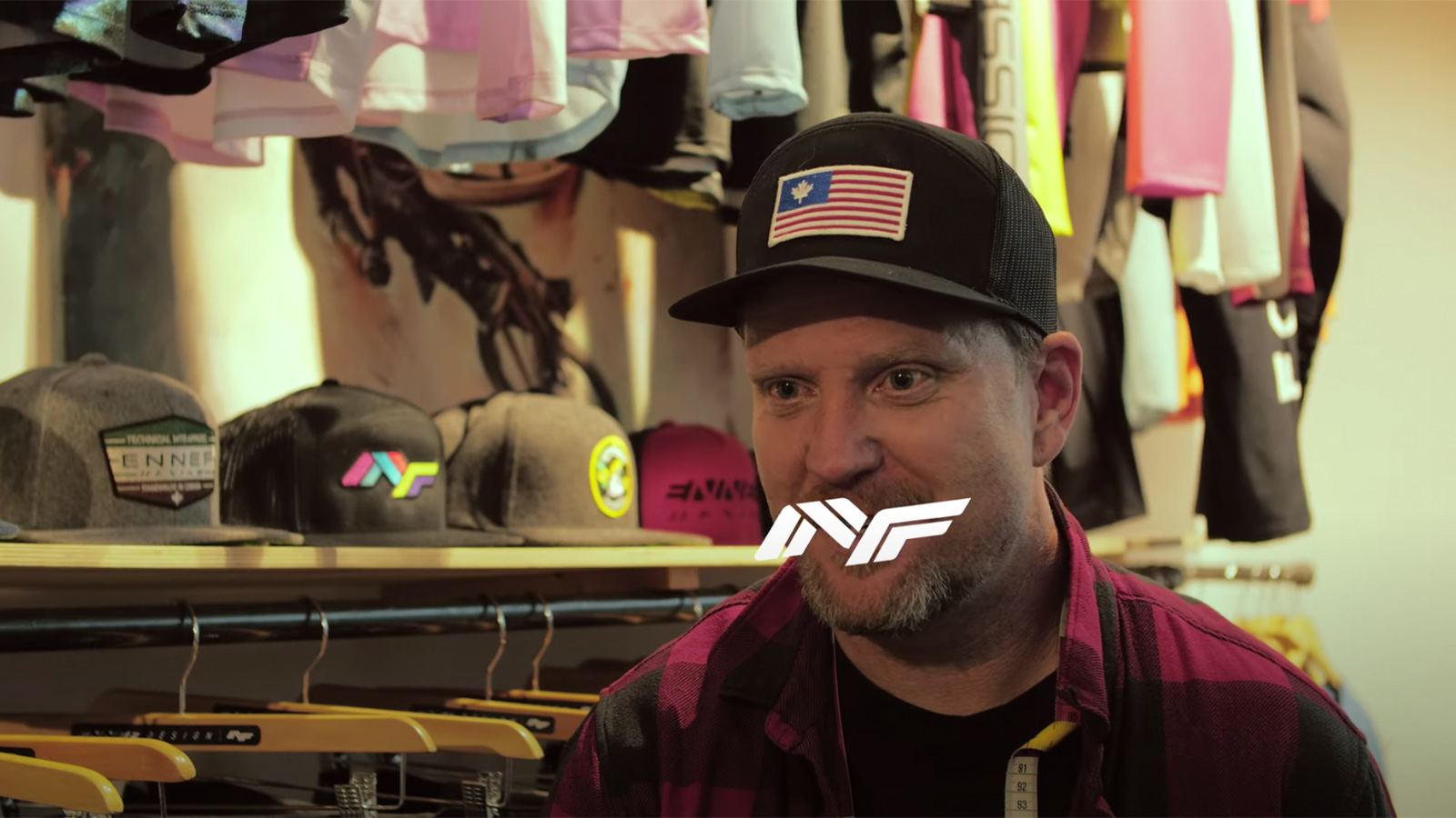 Who is NF? Get a Look at Who Is Behind the Brand and What Drives Them