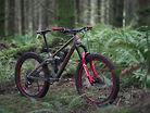 Transition Bikes Staff Rides: Skye's Scout