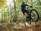 Maine's Raw Terrain Demands a Special Approach - Adam Craig Returns Home to Rake and Ride