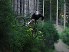 Remy Morton Goes Chainless for an Incredible Sound of Speed
