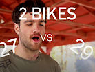 29er vs Mullet, Neko Mulally's Comprehensive Testing to Find the Fastest Bike