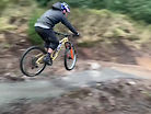Fresh Trails in the Rain - Greg Callaghan and Friends Break in Some New Lines