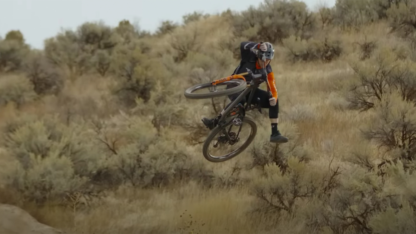 From BMX Racer to Mountain Biker and Pumptrack World Champion - Tommy Zula's Bike Journey