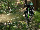 Punishing the Trail Bike - Jack Moir Lets the Trail and the Bike Have It