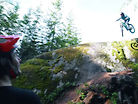 Mountain Biking's Power Combo - Remy Metailler and Yoann Barelli Heckling Each Other in Squamish