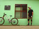 Neko Mulally Celebrates His Birthday MTB Style in Costa Rica