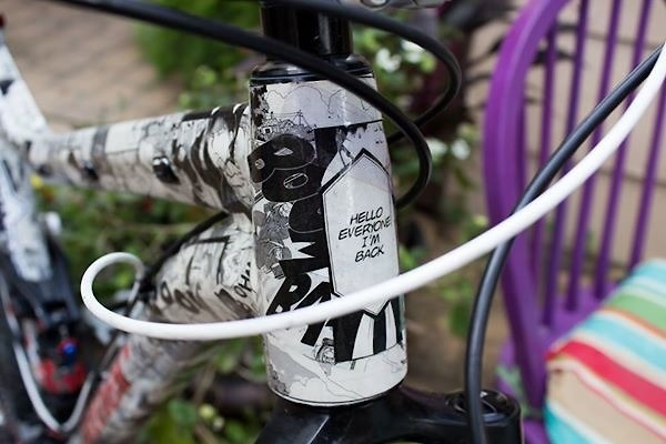 IMG 8531 - PutPutCat - Mountain Biking Pictures - Vital MTB