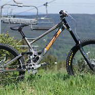 Banshee Legend 650B