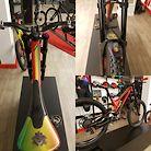 Kk Reggae Bike