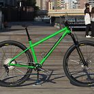 Tonic Fabrication Barnstormer 29er